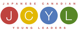 Japanese Canadian Young Leaders logo