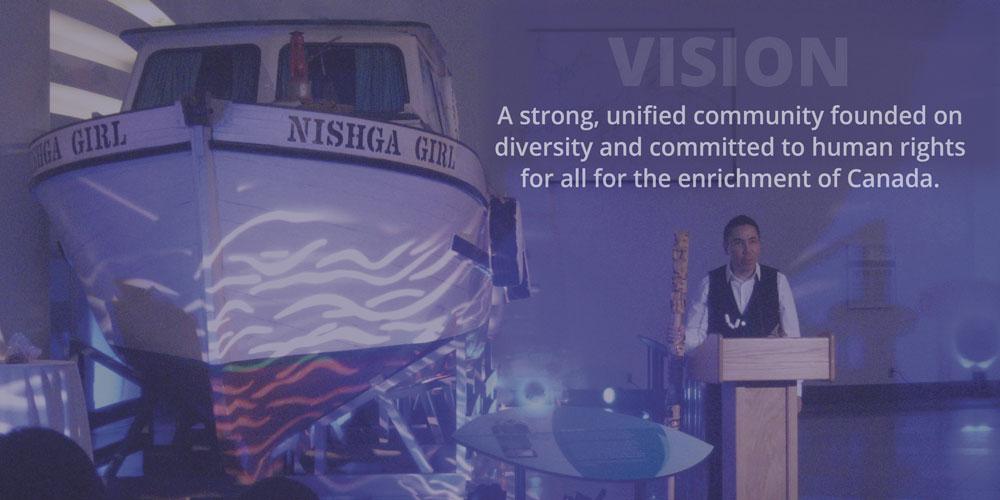 NAJC vision statement